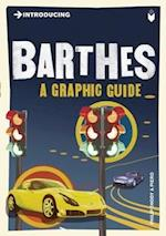Introducing Barthes (Introducing)
