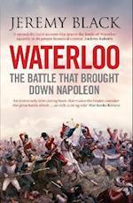 Waterloo af Jeremy Black