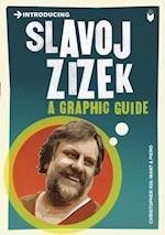 Introducing Slavoj Zizek (Introducing)