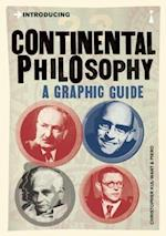 Introducing Continental Philosophy (Introducing)