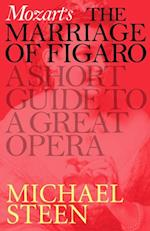 Mozart's Marriage of Figaro af Michael Steen