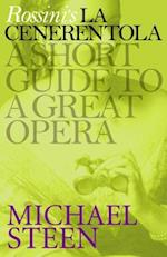 Rossini's La Cenerentola af Michael Steen