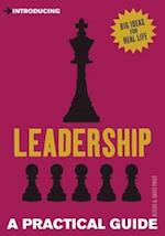 Introducing Leadership (Introducing Icon Books)