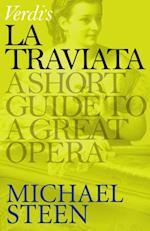 Verdi's La Traviata af Michael Steen