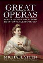 Great Operas af Michael Steen