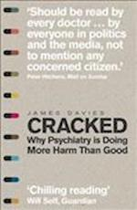 Cracked af James Davies