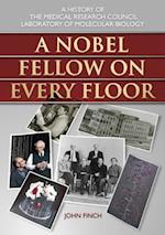 Nobel Fellow On Every Floor