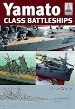 Yamato Class Battleships (Shipcraft, nr. 14)