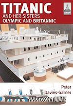 Titanic (Shipcraft, nr. 18)