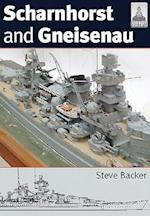 Scharnhorst and Gneisenau (Shipcraft, nr. 20)