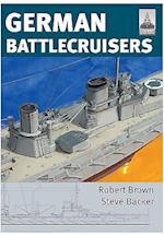 Shipcraft 22: German Battlecruisers