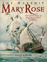 The Warship Mary Rose af David Childs