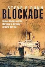 Blockade af Steve R. Dunn