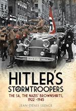 Hitler's Stormtroopers af Jean-Denis Lepage