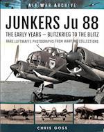 Junkers Ju 88 (Air War Archive)