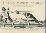 Italian Rapier Combat