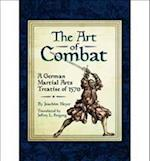 The Art of Combat af Joachim Meyer