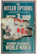 The Hitler Options af Kenneth Macksey