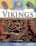 The Hands on History: Vikings af Fiona Mcdonald, Hannah Ray