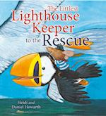 The Littlest Lighthouse Keeper to the Rescue (Storytimes)
