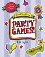 Party Games (Games Handbook)