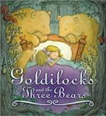 Storytime Classics: Goldilocks and the Three Bears (Storytime Classics)