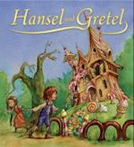 Storytime Classics: Hansel and Gretel (Storytime Classics)