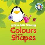 Colours and Shapes af Ruth Owen