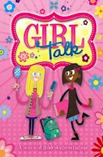 Growing Up: Girl Talk (Growing up, nr. 4)