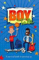 Growing Up: Boy Talk (Growing up, nr. 2)