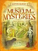 The Museum of Mysteries (Maths Quest) (Maths Quest, nr. 4)