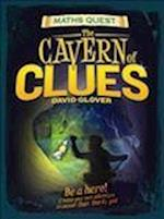 The Cavern of Clues (Maths Quest) (Maths Quest, nr. 4)