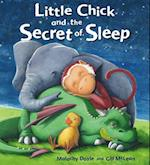 Little Chick and the Secret of Sleep (Story time)