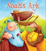 My First Bible Stories Old Testament: Noah's Ark (My First Bible Stories)