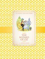The Classic Collection: The Wizard of Oz af Ronne Randall