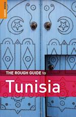Rough Guide to Tunisia af Daniel Jacobs