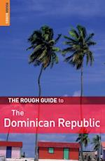 Rough Guide to the Dominican Republic (AMERICA B FMT)