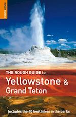 Rough Guide to Yellowstone and Grand Teton