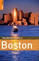 Rough Guide to Boston