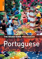 Rough Guide Phrasebook Portuguese