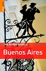Rough Guide to Buenos Aires