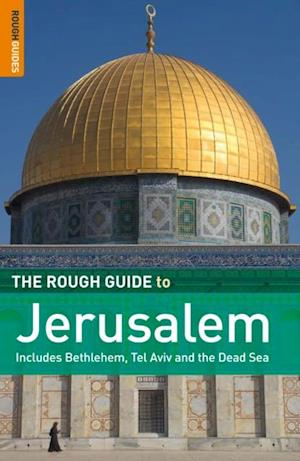 Rough Guide to Jerusalem