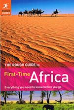 First-Time Africa*, Rough Guide (2nd ed. April 2011)