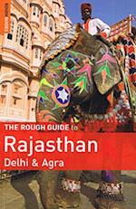 Rajasthan, Delhi & Agra, Rough Guide (2nd rev. ed. Oct. 2010)
