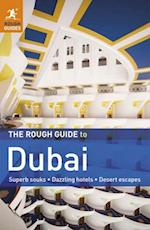 Rough Guide to Dubai af Gavin Thomas