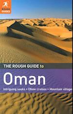 The Rough Guide to Oman af Gavin Thomas