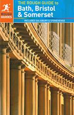 The Rough Guide to Bristol, Bath & Somerset (Rough Guide to Bristol Bath Somerset)