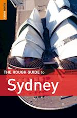 Rough Guide to Sydney af Margo Daly