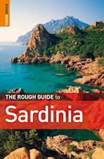 Rough Guide to Sardinia
