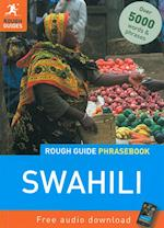 Rough Guide Phrasebook: Swahili (Rough Guide to..)
